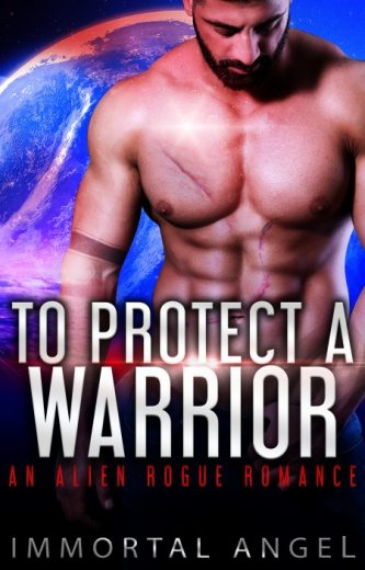 to-protect-a-warrior-kindle-cover